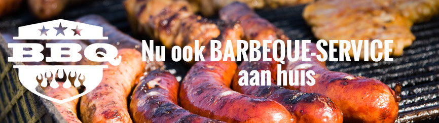 barbeque service
